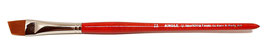"Sparkling Faces Angle Brush, size 12 (1/2"")"