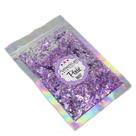 Chunky Glitter Purple Rain