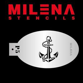 Milena Stencil P5