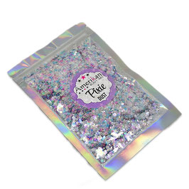 Chunky Glitter Wonderland