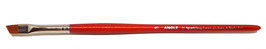 "Sparkling Faces Angle Brush, size 8 (1/4"")"