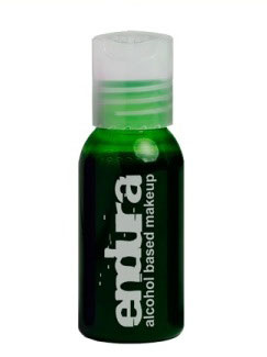Endura Dark Green