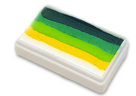 Split Cake Grass