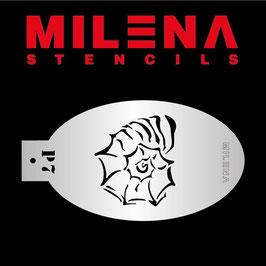 Milena Stencil P7