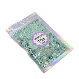 Chunky Glitter Splash
