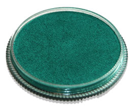 Diamond FX Metallic Green