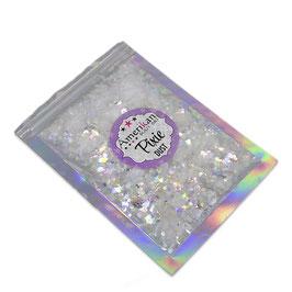 Chunky Glitter True Colors