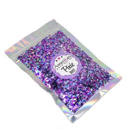 Chunky Glitter Fifi Royale
