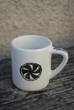 Tasse für den Mann auch mit Namen erhältlich