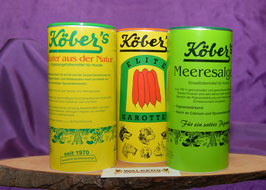 Köber's « Kräuter aus der Natur » 500 g