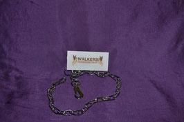 Halskette 3 mm mit Haken