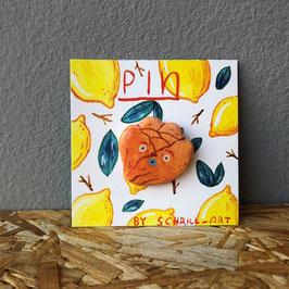 """Pin """"Blüte"""""""