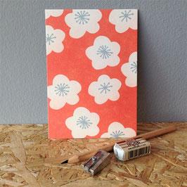 """Postkarte """"Kirschblüten"""""""