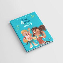 Finni & Fredo – Das Körperbuch
