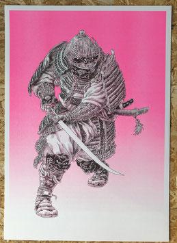 "Risoprint ""Samurai"""