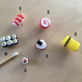 Sushi-Magnet
