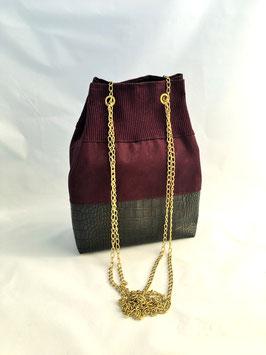 """Handtasche """"lady ruby"""""""