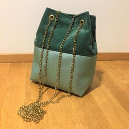 "Handtasche ""lady mint"""
