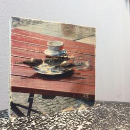 Holzbild klein