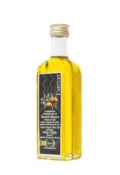 Olivenöl mit weißem Trüffelgeschmack 100ml