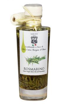 Olivenöl mit Rosmarin