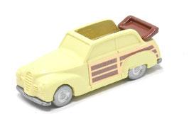 """Fiat 1100 E Cabriolet """"Venilia"""" Savio (1949)"""