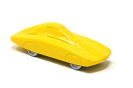 Abarth 500 Record Pininfarina (1958)
