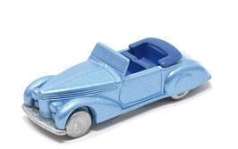 Fiat 1500 Cabriolet Viotti (1940)