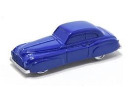 Fiat 1500 Coupé Sport Carrozzeria Ghia (1947)