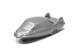 Pininfarina PF-X (Fiat 1100 - 1960)