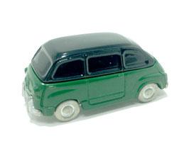 Fiat 600 Taxi (1956)