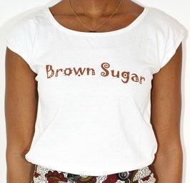 Brown Sugar Shirt