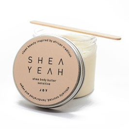 SHEA YEAH BODY BUTTER JOY