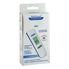 Testamed Kontaktloses Fieberthermometer Mini