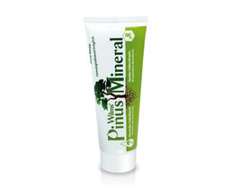 "PinusMineral Zahncreme ""remineralisierend"" 75ml Tube"