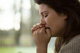 Séance / Combattre l'angoisse, les peurs et phobies