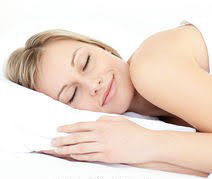 Séance / Aide à l'endormissement