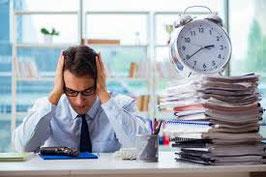 Programme complet / Lutter contre le stress
