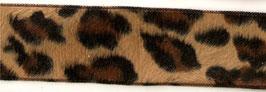 3,10m Webband Leopard, 40mm