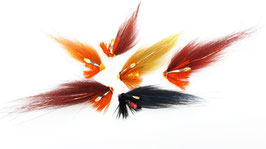 FF Hairwing Fliegen Tube