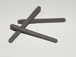 Elastic Tungsten Strang