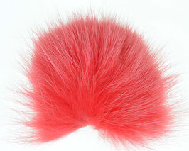 A.Jensen Fox Body Patch Flamingo Grade 1