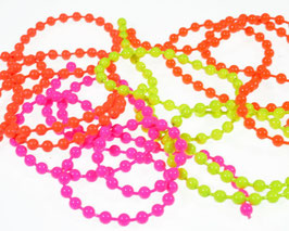 A.Jensen Fluo Bead Chain Eyes