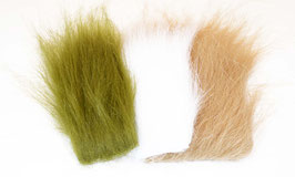 A.Jensen Craft Fur Mixed Bag