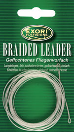 Exori Braided Leader