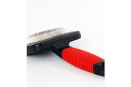 Future Fly Skin & Hair Brush Soft Grip