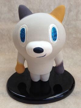 ★ MAO CAT 〜MIKE 〜 TOUMA×博多人形★