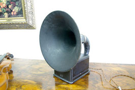 ★1923 DICTO GRAND RADIO LOUD SPEAKER★