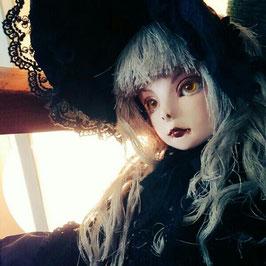創作人形◆吸血鬼の少女◆