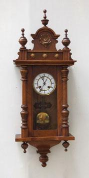 ★Badenia Lucca製の極上美音の柱時計★
